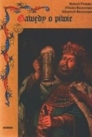 Okładka książki Gawędy o piwie