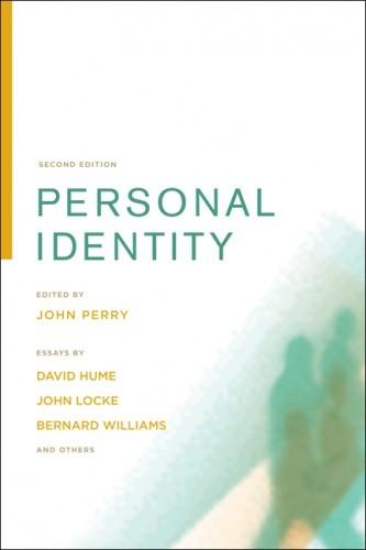Okładka książki Personal Identity