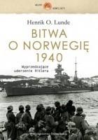 Bitwa o Norwegię 1940. Wyprzedzające uderzenie Hitlera