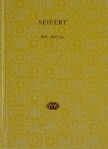 Okładka książki Być poetą. Wybór liryków