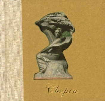 Okładka książki Chopin Wersja Polska
