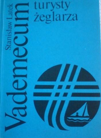 Okładka książki Wademecum turysty żeglarza