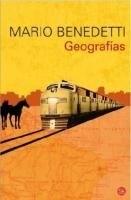 Okładka książki Geografias