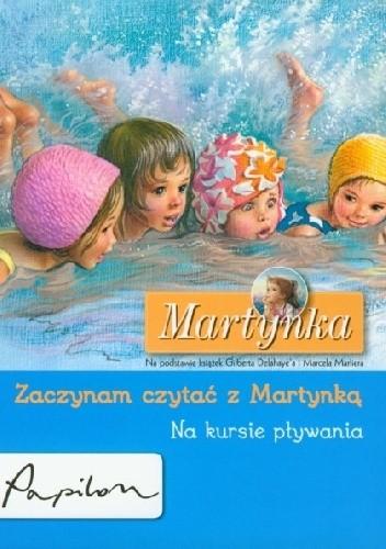 Okładka książki Na kursie pływania