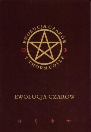 Okładka książki Ewolucja czarów