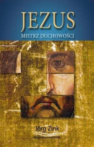 Okładka książki Jezus. Mistrz duchowości