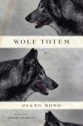 Okładka książki Wolf Totem