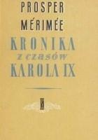 Kronika z czasów Karola IX