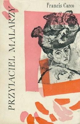 Okładka książki Przyjaciel malarzy
