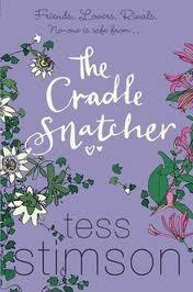 Okładka książki The Cradle Snatcher