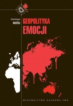 Okładka książki Geopolityka emocji
