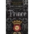 Okładka książki Prince