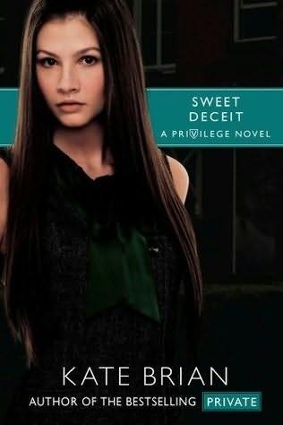 Okładka książki Sweet Deceit