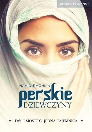 Okładka książki Perskie dziewczyny