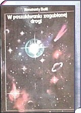 Okładka książki W poszukiwaniu zagubionej drogi