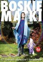 Okładka książki Boskie Matki. 12 cudnych obrazów i świadectw