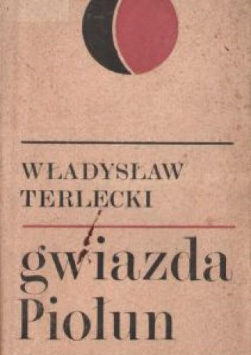 Okładka książki Gwiazda Piołun