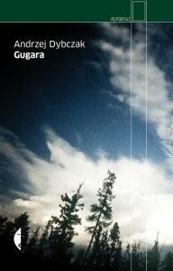 Okładka książki Gugara