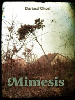 Okładka książki Mimesis