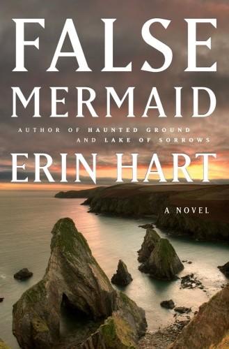 Okładka książki False Mermaid
