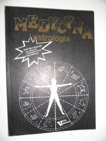 Okładka książki Medycyna i astrologia