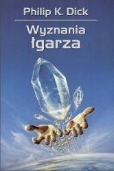 Okładka książki Wyznania łgarza