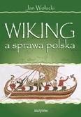 Okładka książki Wiking a sprawa polska