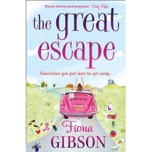 Okładka książki The Great Escape