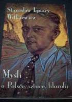 Myśli o Polsce, sztuce, filozofii