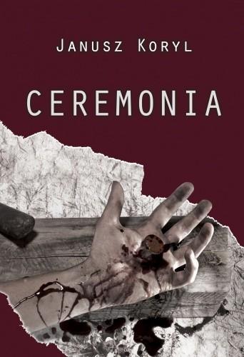 Okładka książki Ceremonia
