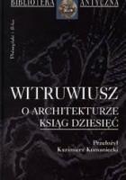 O architekturze ksiąg dziesięć
