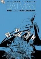 Batman - The Long Halloween
