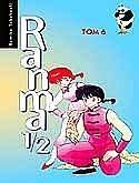 Okładka książki Ranma 1/2. Tom 6