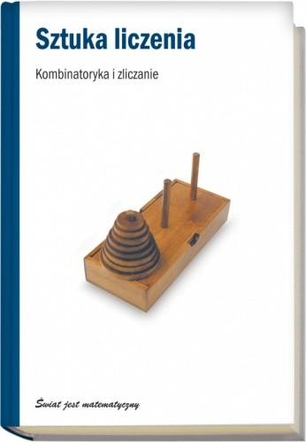 Okładka książki Sztuka liczenia. Kombinatoryka i zliczanie
