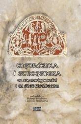 Okładka książki Wędrówka i etnogeneza w starożytności i w średniowieczu