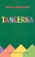 Okładka książki Tancerka