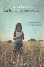 Okładka książki La bambina pericolosa