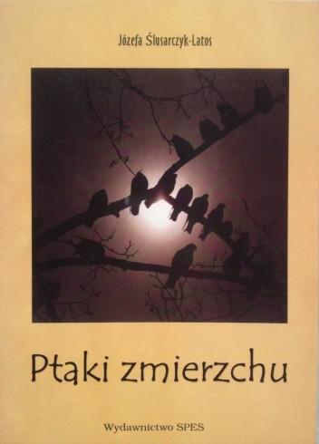 Okładka książki Ptaki zmierzchu