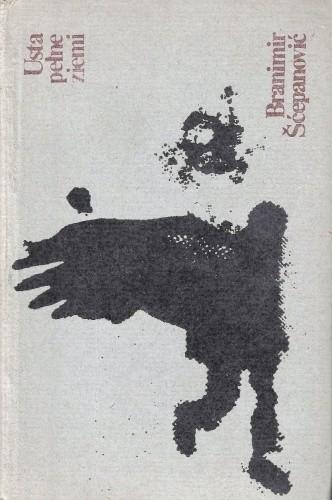 Okładka książki Usta pełne ziemi