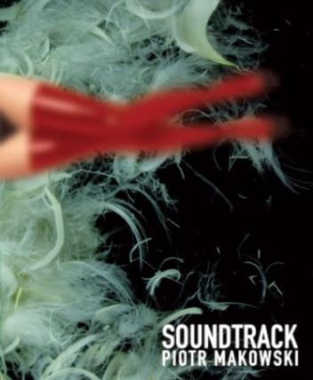 Okładka książki Soundtrack