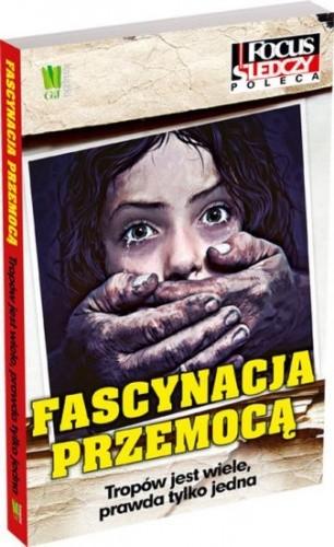 Okładka książki Fascynacja przemocą