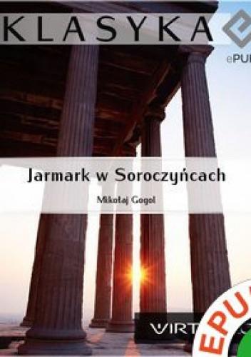Okładka książki Jarmark w Soroczyńcach