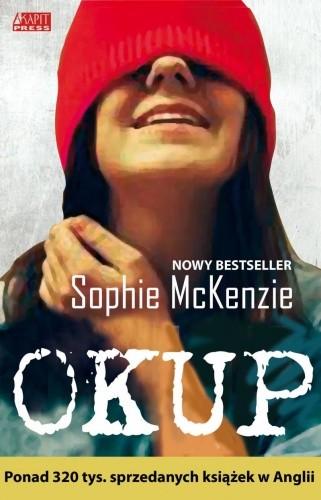 Okładka książki Okup