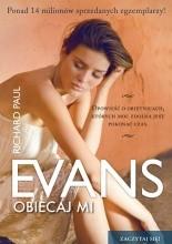 Obiecaj mi - Richard Paul Evans