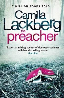 Okładka książki The Preacher