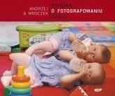 Okładka książki Książka o fotografowaniu dzieci
