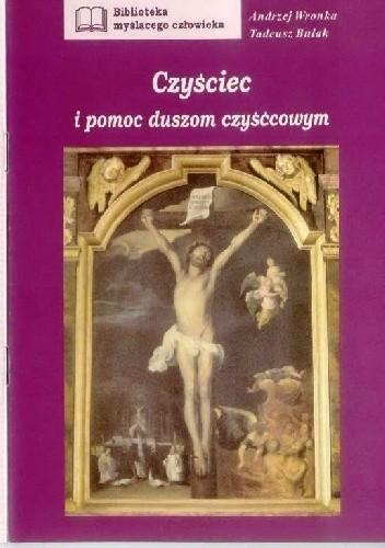 Okładka książki Czyściec i pomoc duszom czyśćcowym