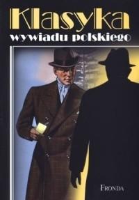 Okładka książki Klasyka wywiadu polskiego