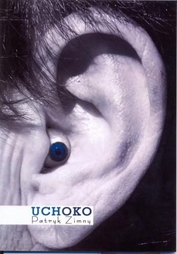 Okładka książki Uchoko