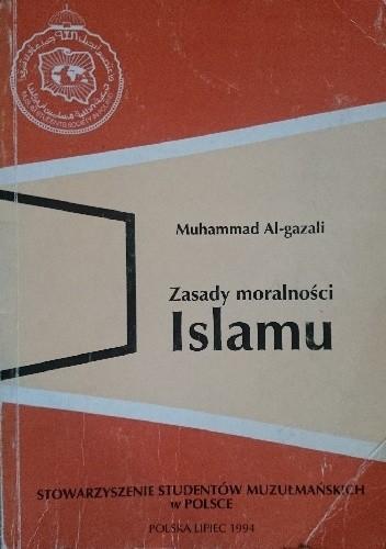 Okładka książki Zasady moralności Islamu